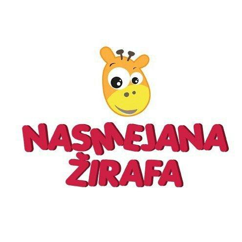 Dečiji boravak Nasmejana Žirafa